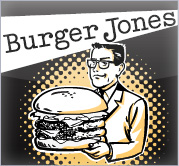 Burger Jones Restaurant & Cocktail